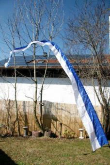 Balifahne Gartenfahne Ravensburg Rutenfest