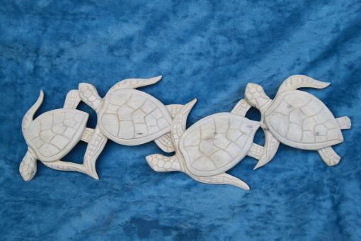 Schildkröte Leiste 50 cm